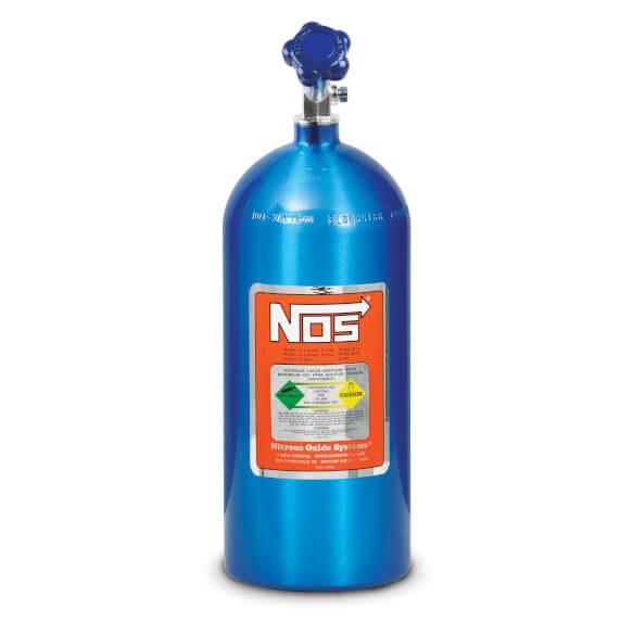Butla nitro 4.5L z zaworem biezpieczeństwa - GRUBYGARAGE - Sklep Tuningowy
